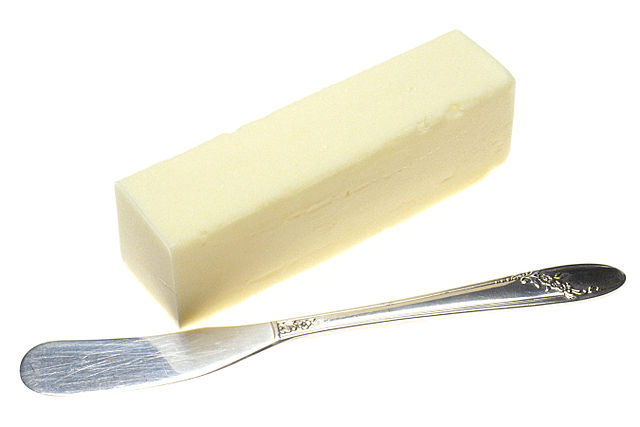 Butter (symbolic picture)